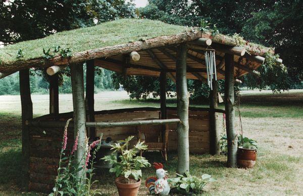 Turf Hut 2