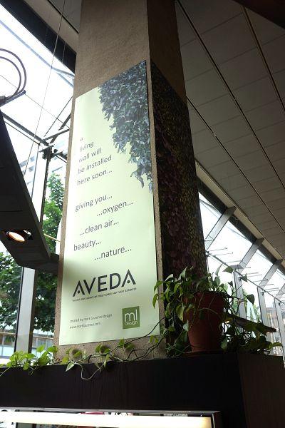 Aveda_Green_Wall_Coming_Soon