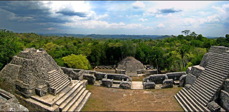 mayan-ruins-caracol-belize